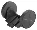 Gardena 9861-20 prídavné kolieska pre akumulátorové nožnice