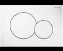Geberit tlačidlo Sigma01 115.770.11.5 biele