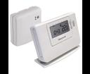 Honeywell termostat CM 727 bezdrôtový programovateľný