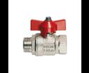 Itap guľový ventil voda 1