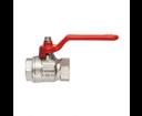 Itap guľový ventil voda 2