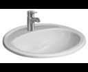 Jika Ibon umývadlo zápustné 52cm H8130100001041