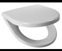 Jika Lyra Plus sedátko duroplast pre závesné WC, nerezové príchytky H8933843000631
