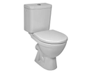 Jika Lyra Plus WC kombi vodorovný odpad, bočné napúšťanie H8263860002413