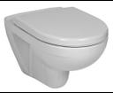 Jika Lyra Plus WC misa závesná H8233800000001