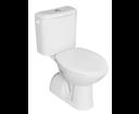 Jika Neo WC kombi + sedátko, spodný odpad 6139.5.000.787.1