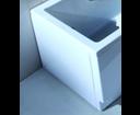 Jika panel Cubito bočný 80x50cm pre vaňu 180x80 H2964950000001