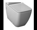 Jika Pure WC misa kombi H8244260000001 vario odpad pre nádržku s bočným napúšťaním