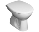 Jika Zeta WC misa stojaca spodný odpad H8223970000001