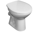 Jika Zeta WC misa stojaca zadný odpad H8223960000001