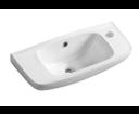 Aqualine 10TP70051 keramické umývadielko 51x22cm (3020)