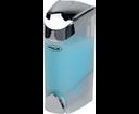 Aqualine 1319-71 dávkovač tekutého mydla na zavesenie 300ml, chróm