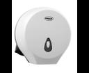 Aqualine 1319-90 zásobník na toaletný papier do priemeru 26cm, ABS biely