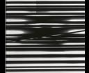Kerasan Inka 341733 odkladná keramická doska 32x35,5cm, zebra