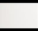 Kerasan Inka 341830 odkladná keramická doska 52x35,5cm, biela matná