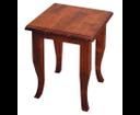 Retro 1677 stolička 33x45x33cm, buk