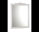 Retro 1687 zrkadlo 89x115 cm, starobiela