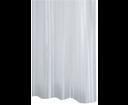 Satin 47851 sprchový záves 180x200cm, textil, biely