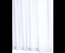 Madison 45301 sprchový záves 180x200cm, textil, biely