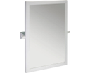Sapho XH006 zrkadlo výklopné 40x60 cm, biele