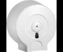 Aqualine 693 zásobník na toaletný papier do priemeru 19cm, ABS biely