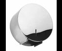 Bemeta 125212081 zásobník na toaletný papier do priemeru 30cm, nerez lesk