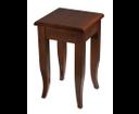 Antigua 1106 stolička 30x48x30cm, masív
