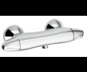 Effepi Flo 7151 nástenná sprchová batéria, chróm