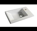 Zoran 4045 nábytkové umývadlo 45x27, 5 cm