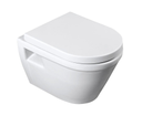 Idea 71125363 WC závesné 35,5x52cm