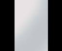 Aqualine 22490 zrkadlo 30x45 cm, obdĺžnik, bez uchytenia