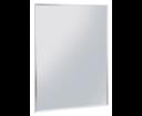 Aqualine 22495 zrkadlo 40x60 cm, s fazetou, bez uchytenia