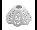 Bari, Trapani NDMC811 náhradné tienidlo, keramika