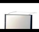 Trex ED163 LED nástenné svietidlo 47cm, 7W
