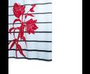 Hokkaido 47926 sprchový záves 180x200cm, textil