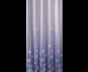 Aqualine 23035 sprchový záves 180x200cm, 100% polyester, svetlo fialový