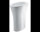 Aquatech 374201 keramické umývadlo voľne stojace do priestoru 60x85x40cm