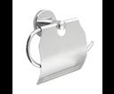 Samba SB107 držiak toaletného papiera s krytom, chróm