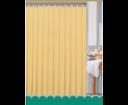 Aqualine 0201103 BE sprchový záves 180x180cm,100% polyester,béžový