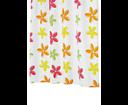Fleur 473500 sprchový záves 180x200cm, textil