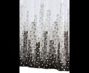 Skyline 47367 sprchový záves 180x200cm, textil