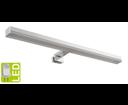 Alba 4 25868CI LED svietidlo 500x30x120 mm, 6W, 230V, chróm