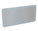 Nyx NY100 zrkadlo s LED osvetlením 100x50 cm