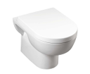 Modis MD001 WC závesné 52x36 cm