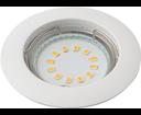 Luto 02790 podhľadové svietidlo, 50W, 12V, biele