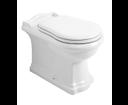 Kerasan Retro 101601 WC misa 39x43x61cm, spodný/zadný odpad