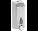 Marplast A80600A dávkovač penového mydla 1000 ml, nerez lesk