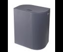 Vela 2464GR kôš na prádlo 48,5x61x32cm, šedý