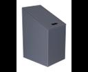 Diagonal 2466GR kôš na prádlo 30x61(43)x40cm, šedý