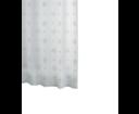 Cosmos 47337 sprchový záves 180x200cm, textil